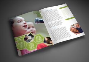 Prevent Child Abuse Annual Report inside