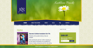 Kathleen Brooks website