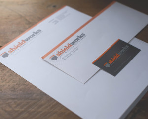Shieldworks Collateral